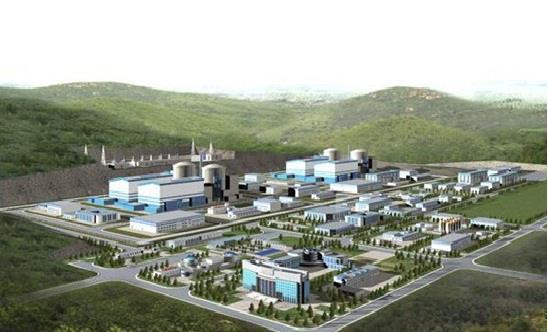 海南昌江核电一期工程2号机组首次获WANO综合指数满分