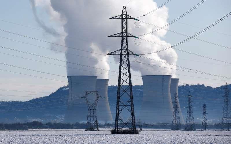 新厂建设停滞 全球在营核反应堆数量处30年来最低水平