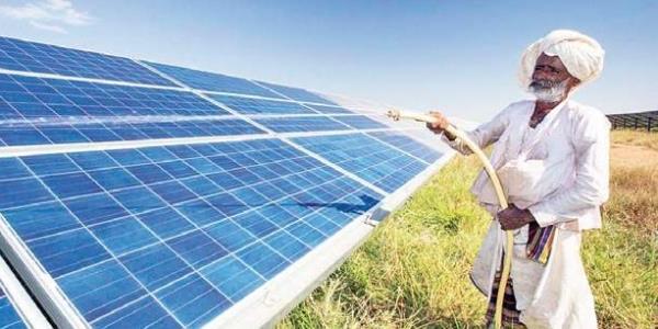 印度政府可能即将实施进口太阳能设备征税措施