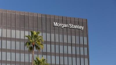 摩根士丹利宣布到2050年实现零碳融资