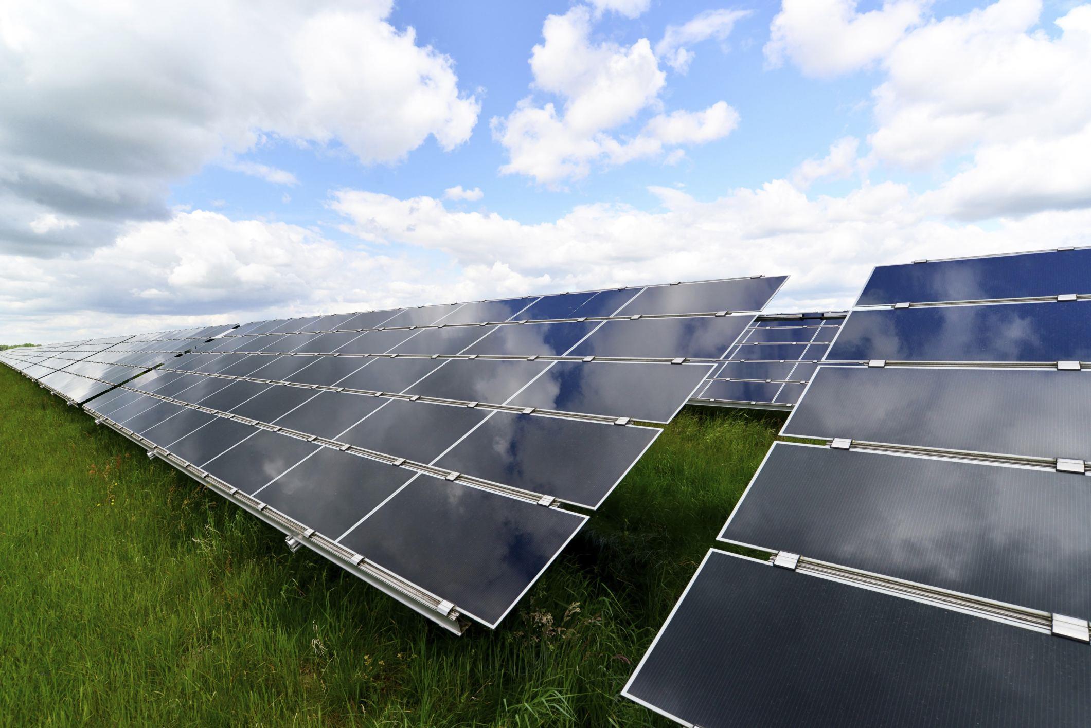 今年德国太阳能等可再生能源发电量有所增长