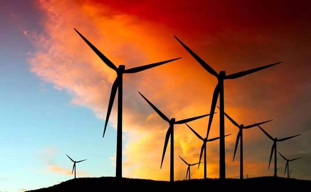 广西核准累计装机448.5兆瓦的6个风电项目