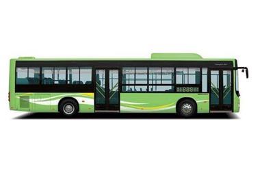 山西推动设区城市公交、出租车更换新能源汽车