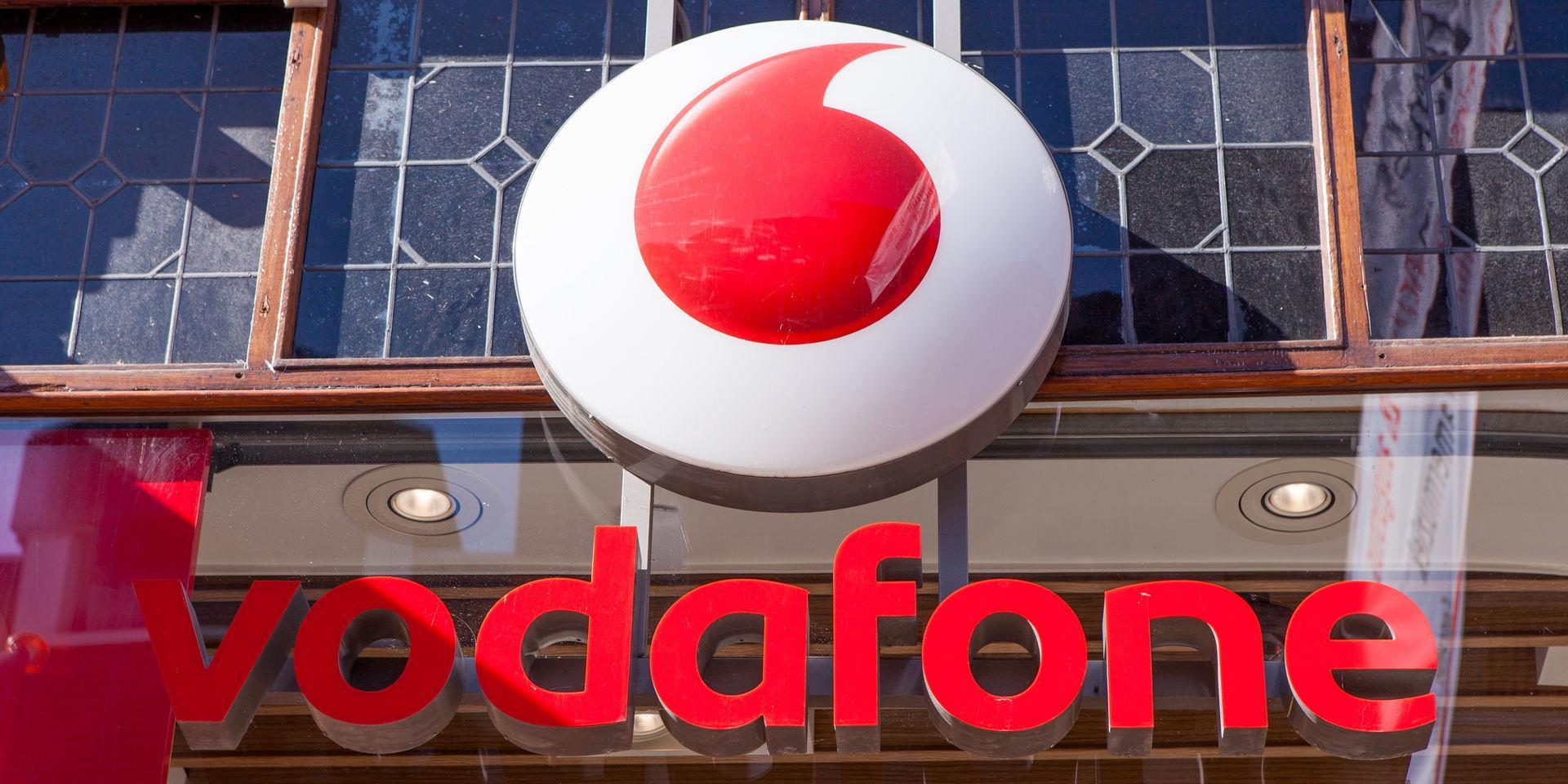沃達豐德國公司完成13個聯邦州網絡升級