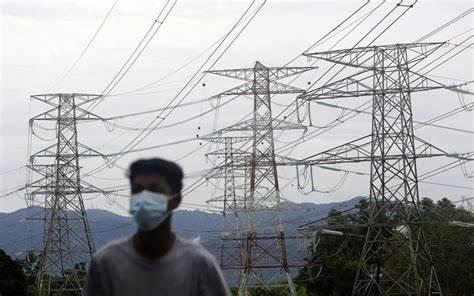 新加坡启动试点项目 从马来西亚进口清洁电力