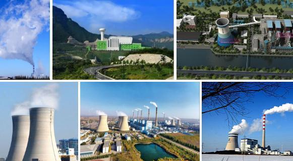 1-9月全国主要发电企业电源工程完成投资3082亿元