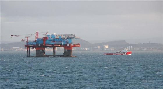 北海清洁能源转型将带来每年200亿英镑投资