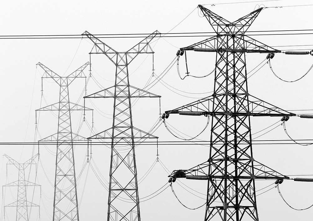 1-10月全国新增发电装机容量8540万千万