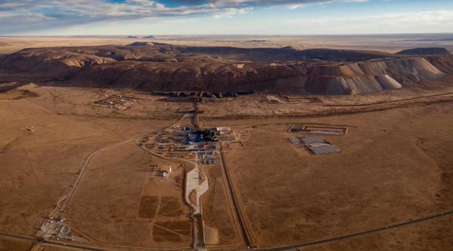 南非Gamsberg锌矿发生工程事故 已致1人死亡