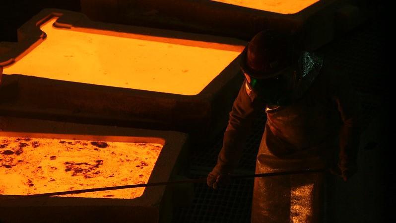 2020年智利铜产量预增0.6%至582万吨