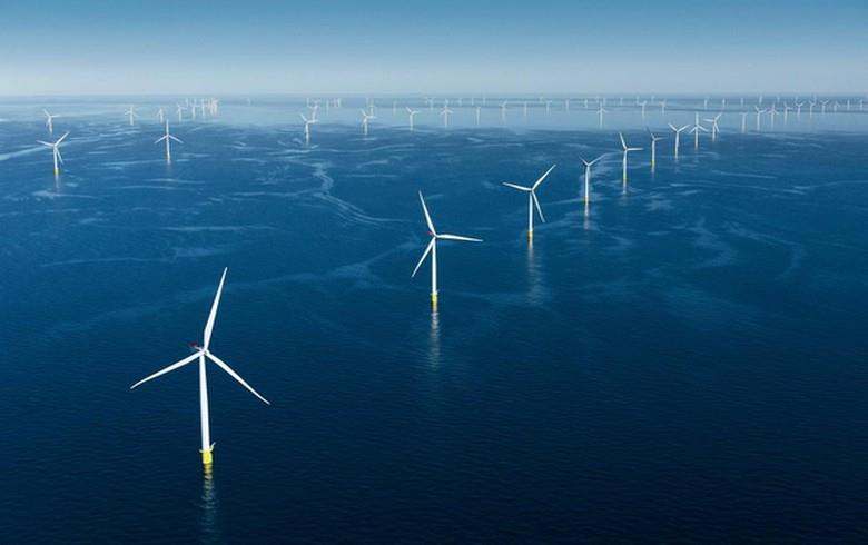 丹麦能源巨头计划在韩国开发1.6GW海上风电