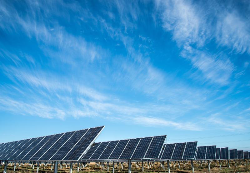 到2024年印度煤炭公司将斥资近8亿美元开发太阳能
