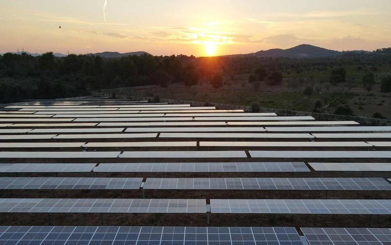 2021-23年西班牙Endesa拟79亿欧元用于能源转型