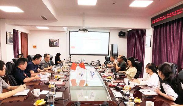 远东电缆顺利通过国家两化融合管理体系贯标评定