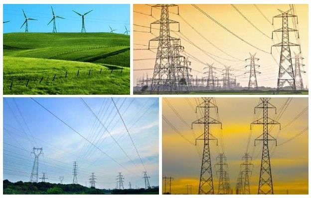 1-10月新疆累计发电量3269.3亿千瓦时 同比增11.8%