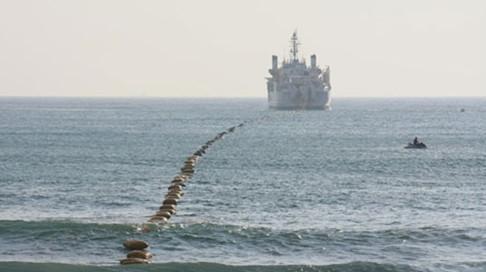 太阳电缆拟在漳州龙海建海缆项目 总投资15亿元