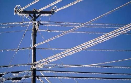 云南电网明确16方面防冰抗冰准备