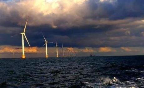 海力风电IPO申请获受理 拟募资不超过13.5亿元