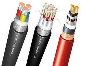 中铁二局集团有限公司杭州SG10-2标铝芯电缆询价