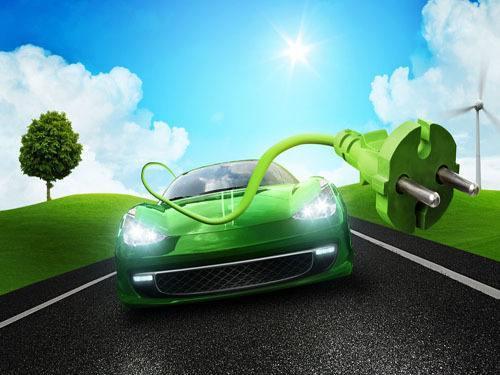 宁夏首个电动汽车体验中心建成开放