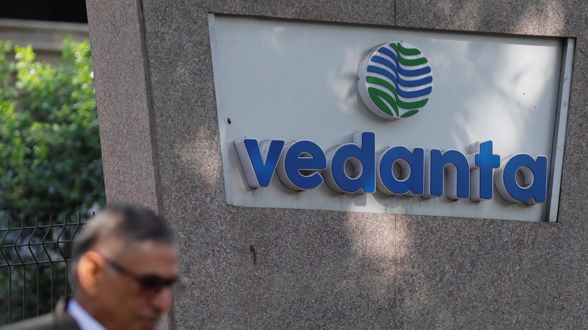 铜价飙升 印度韦丹塔重启铜冶炼厂计划再度遭拒