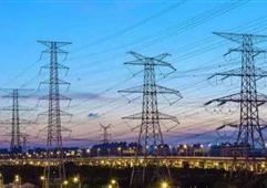 浙江省全社會用電量連續7個月正增長