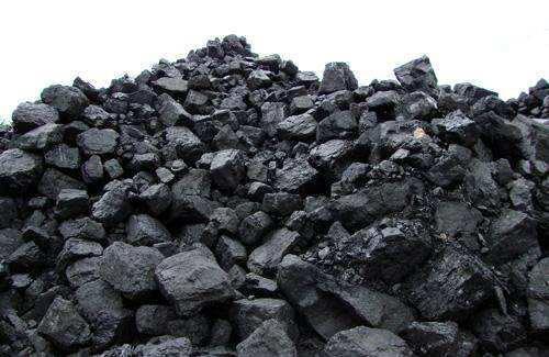 生态环境部:中国煤炭消费占比下降至57.7%