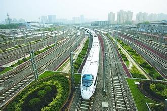 中国正在从交通大国向交通强国迈进