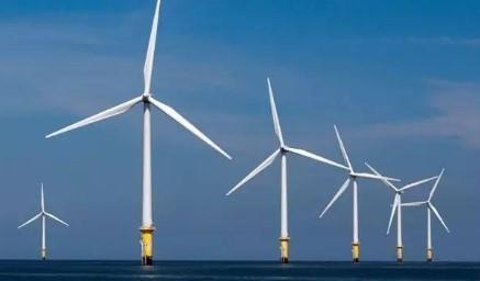 湛江徐闻海上风电场主体工程建设全面开始
