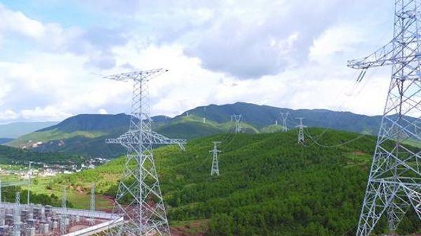 远东控股助力青豫直流工程±800千伏全电压运行