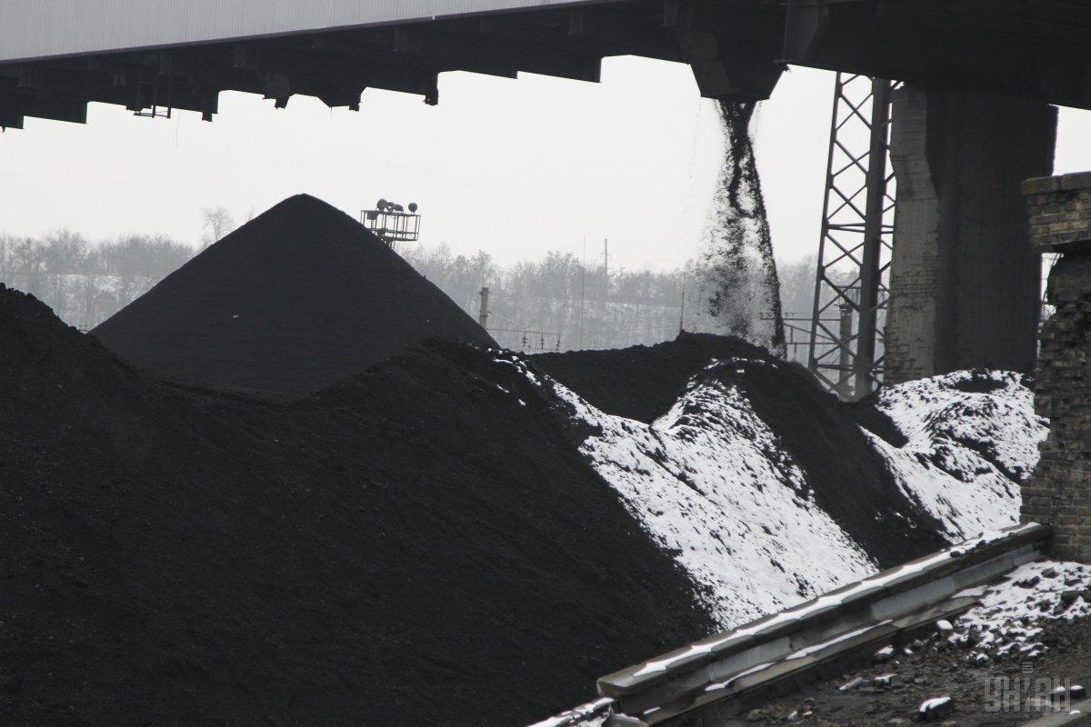 2020年1-11月乌克兰煤炭产能下降7.8%至2620万吨