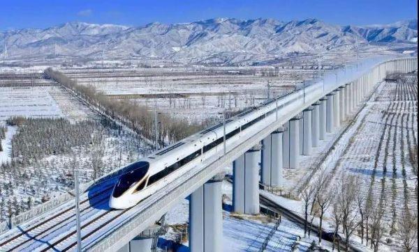 远东电缆参建京张高铁、国家级滑雪基地等项目,助力冬奥会、冬残奥会