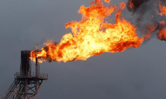 2021年全球天然气需求预计将增长2.8%