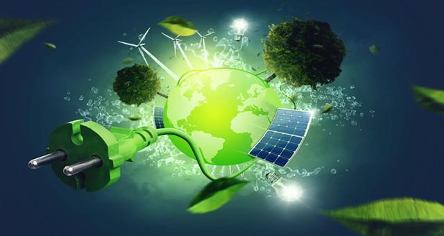2020年河南可再生能源发电量达到420亿千瓦时