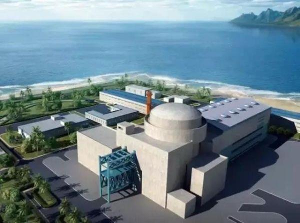 """为安缆点赞!助力全球第一台""""华龙一号""""核电机组投入商业运行"""