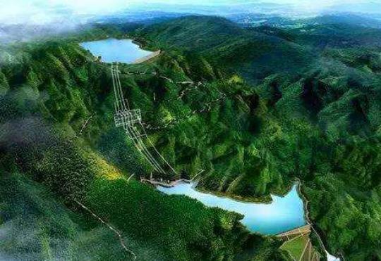 国家重点项目丰宁抽水蓄能电站或年底投产发电