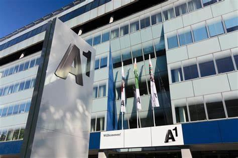 奥地利A1电信公司光纤网络系统达到61,000公里