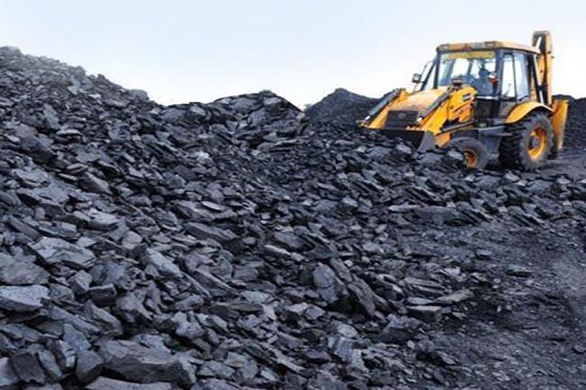 到2040年煤炭仍将是印度最大的单一电力来源