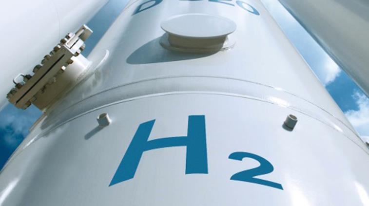 到2030年全球氢能项目投资有望达到3000亿美元