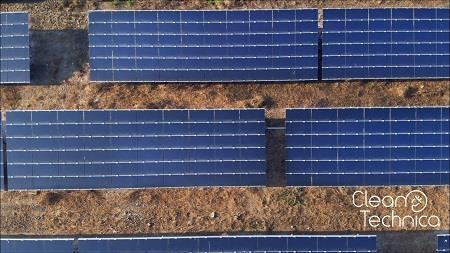 2021年美国德克萨斯州有望新增9吉瓦太阳能