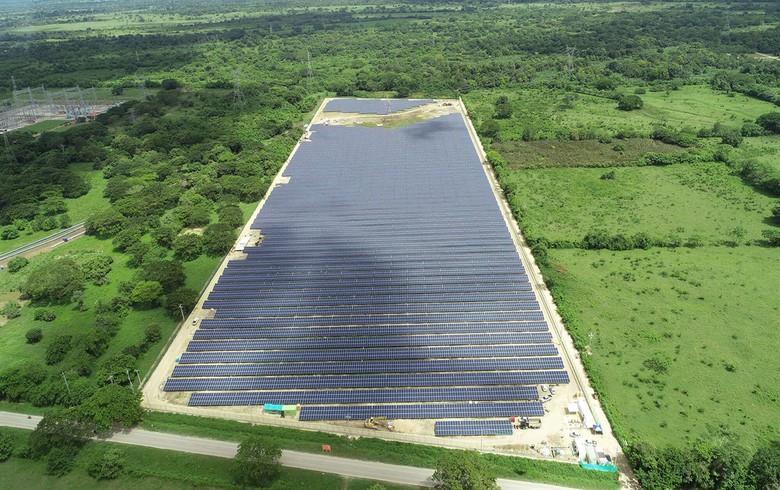 2021年哥伦比亚将新增超1吉瓦可再生能源