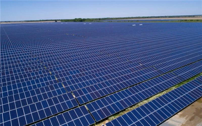 伊拉克寻求国际投资者建设太阳能电站 总容量750MW