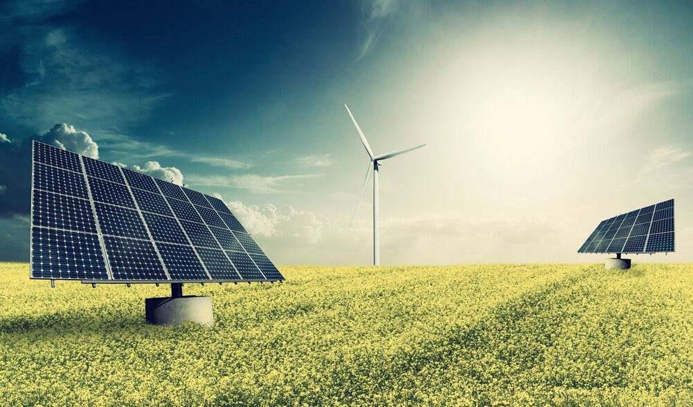 国务院:大力推动风电、光伏发电发展