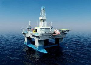 我国渤海再获亿吨级大型油气发现