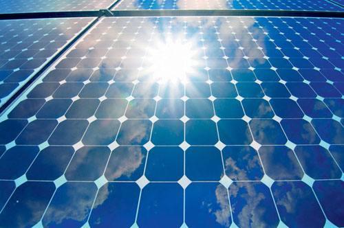 1月新疆光伏发电11.71亿千瓦时 同比增41%