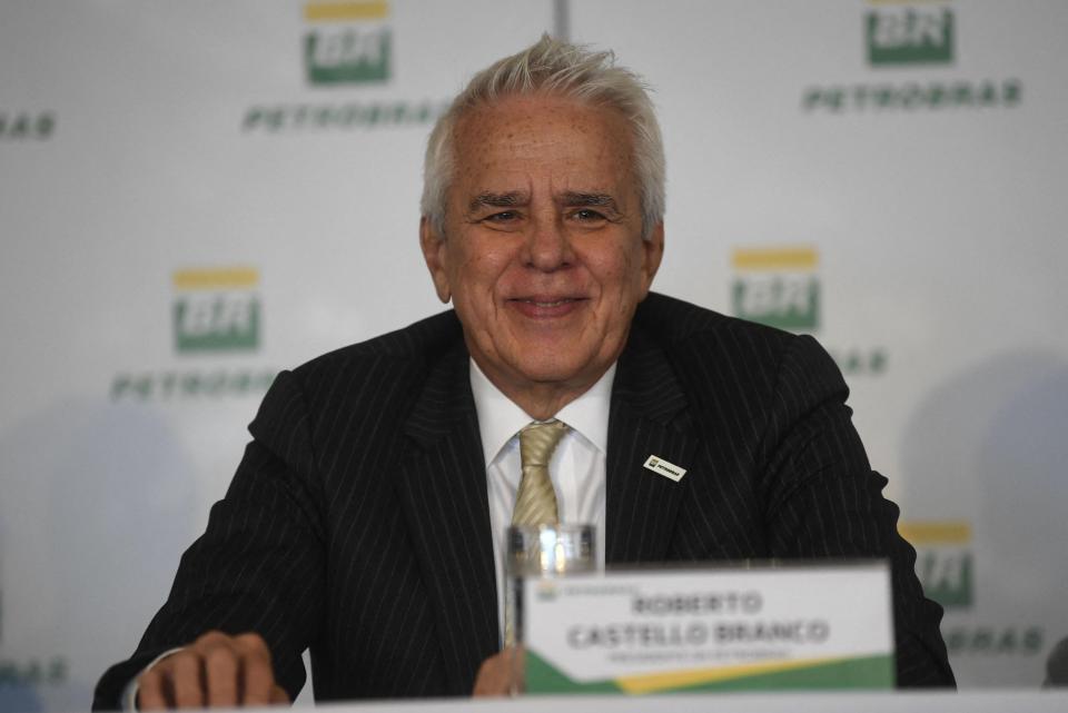 Q4巴西国家石油公司扭亏为盈 全年净利约13亿美元