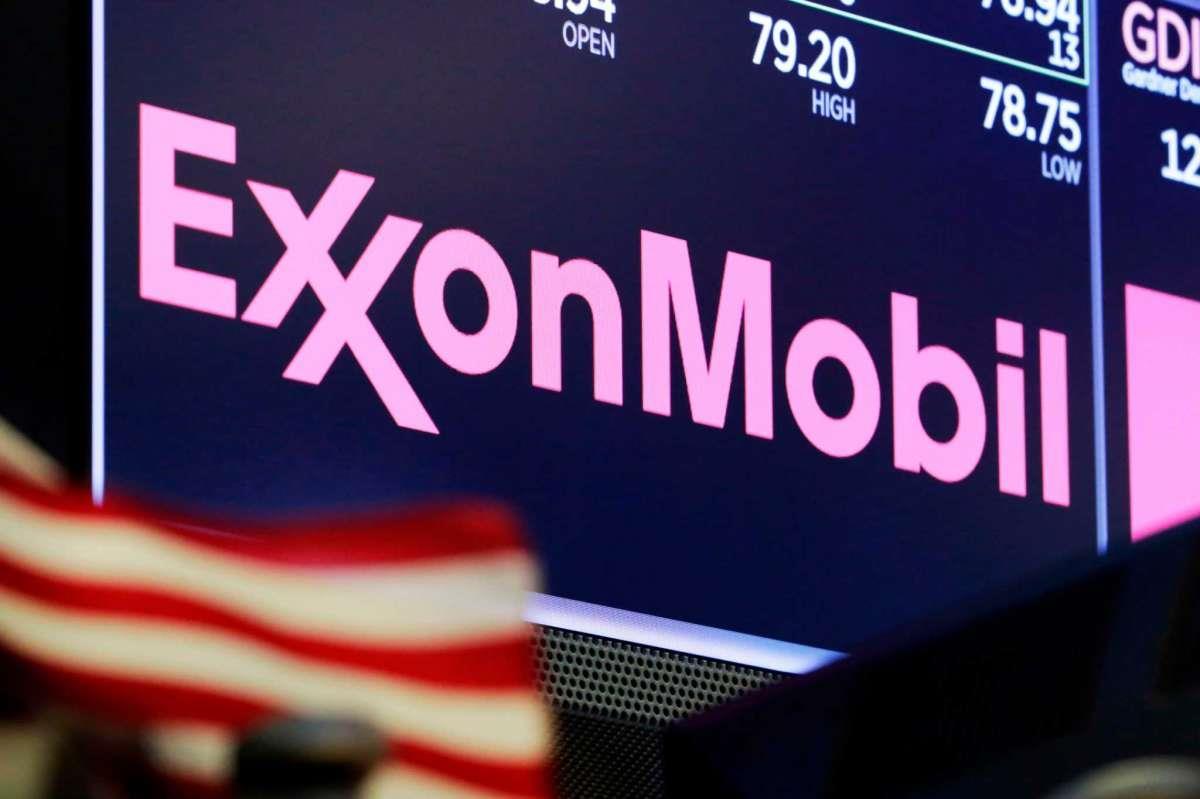 埃克森美孚以超10亿美元价格出售英国北海石油资产