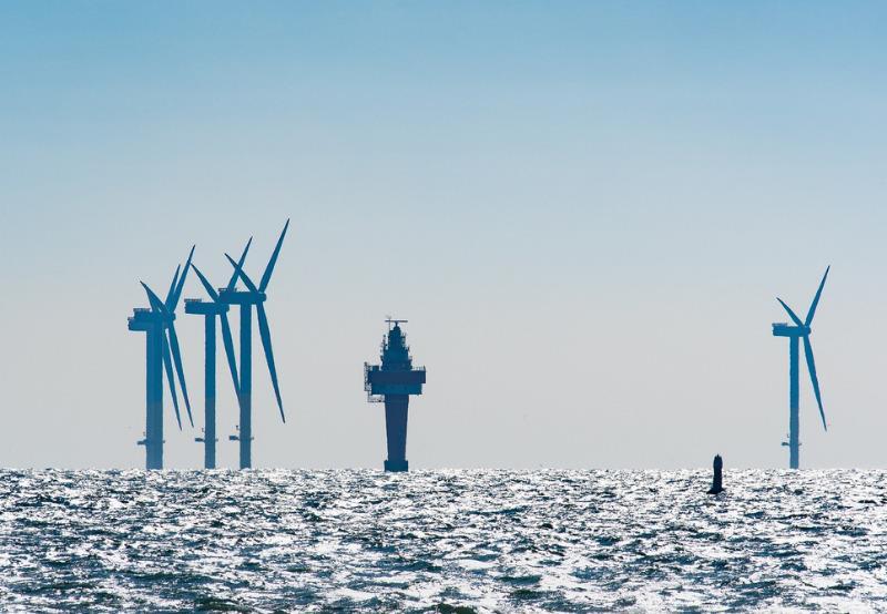 2020年欧洲新增风电容量14.7GW 退役风电容量388MW