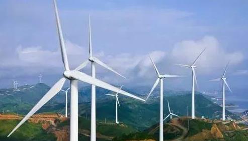 2020年并网风电装机容量28153万千瓦 增长34.6%