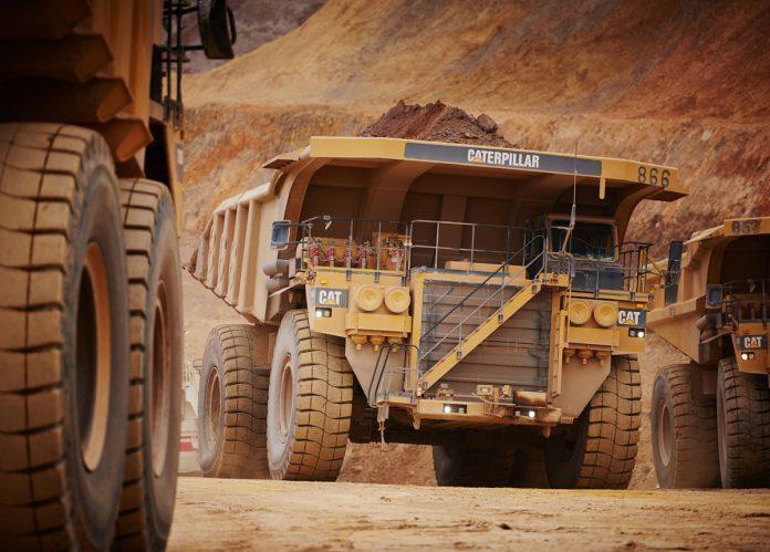 2020年刚果(金)铜产量同比增长11.8%至158.7万吨